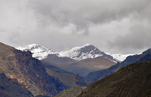 O Cânion do Colca e o majestoso voo do condor