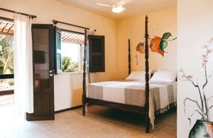 Onde ficar em Canoa Quebrada