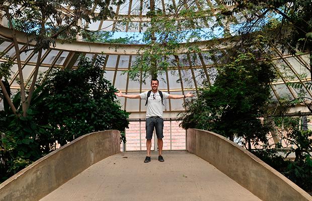 zoológico de Belo Horizonte