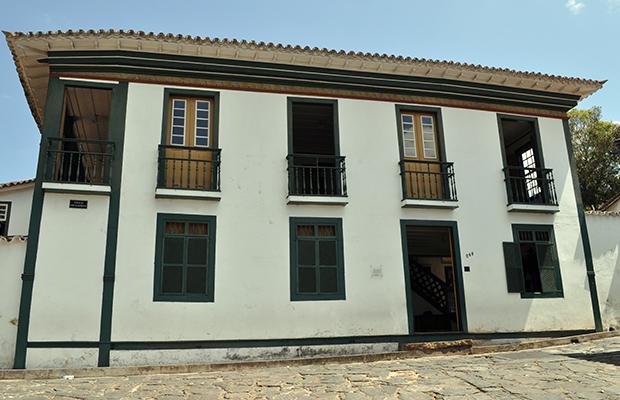 A Casa de Chica da Silva