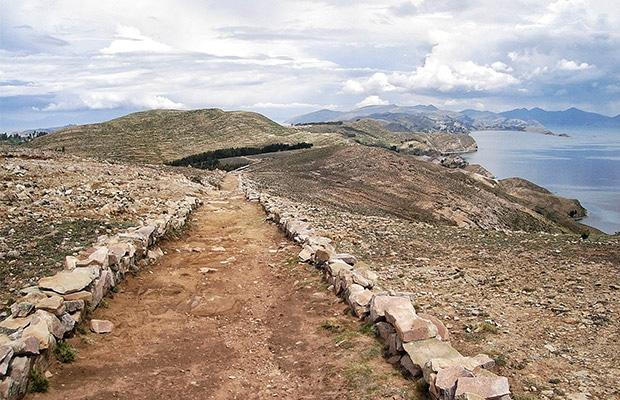 O imperdível passeio na Isla del Sol