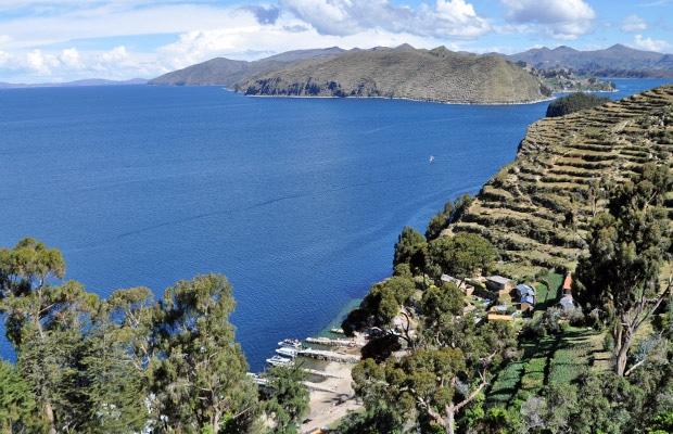 Quando ir à Bolívia: Lago Titicaca