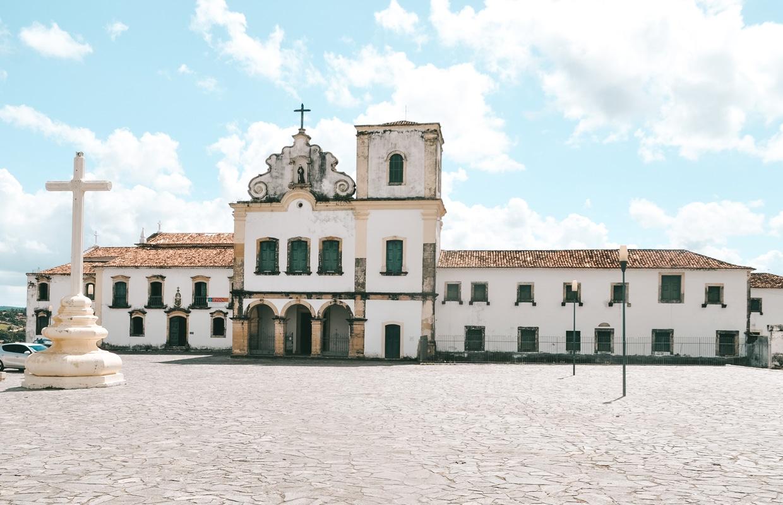 São Cristóvão, em Sergipe: a praça que virou Patrimônio da Humanidade