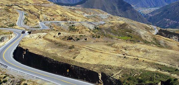 Peru de carro: o que você precisa saber