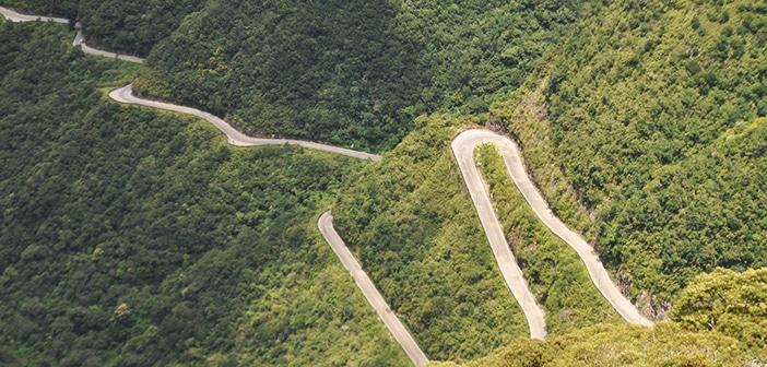 A assombrosa Serra do Rio do Rastro  ed38c1495ee