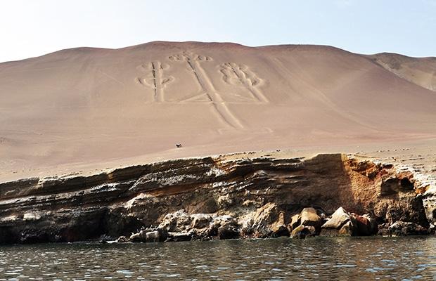 Conheça o encantador deserto de Paracas