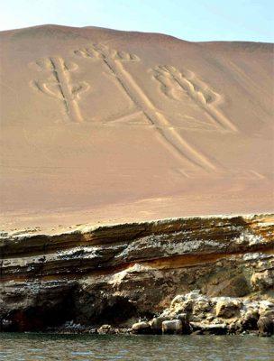 Paracas, onde o deserto encontra o mar