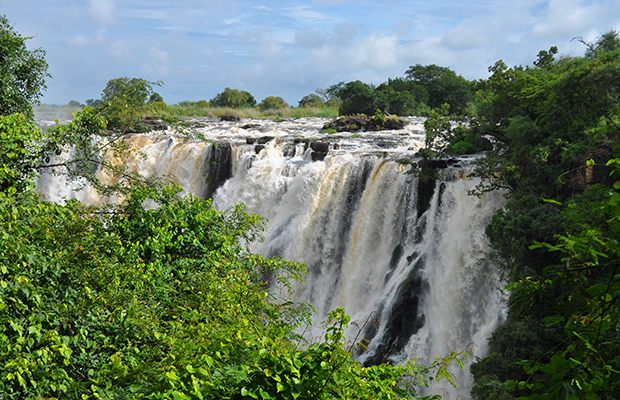 visto para Zâmbia