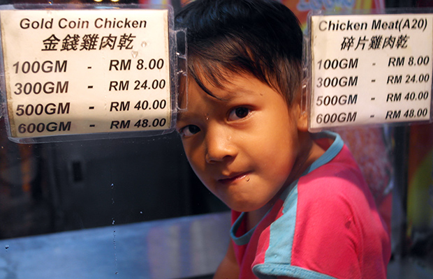 choque cultural na Malásia