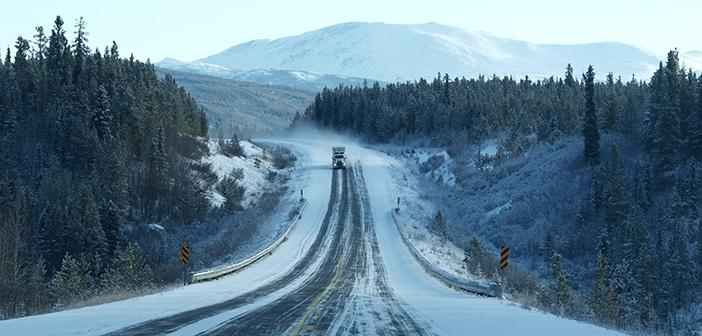 Alasca, a última fronteira das Américas