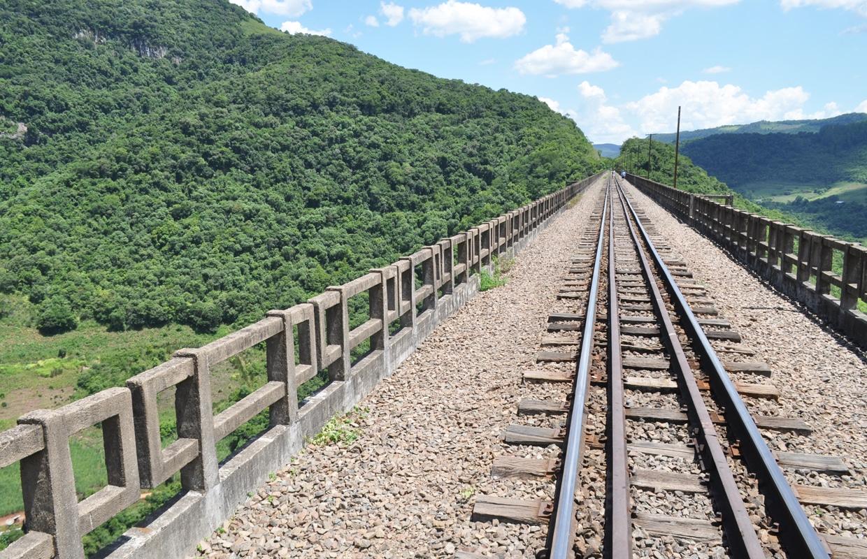 Viaduto 13: conheça o maior viaduto brasileiro e o mais alto das Américas