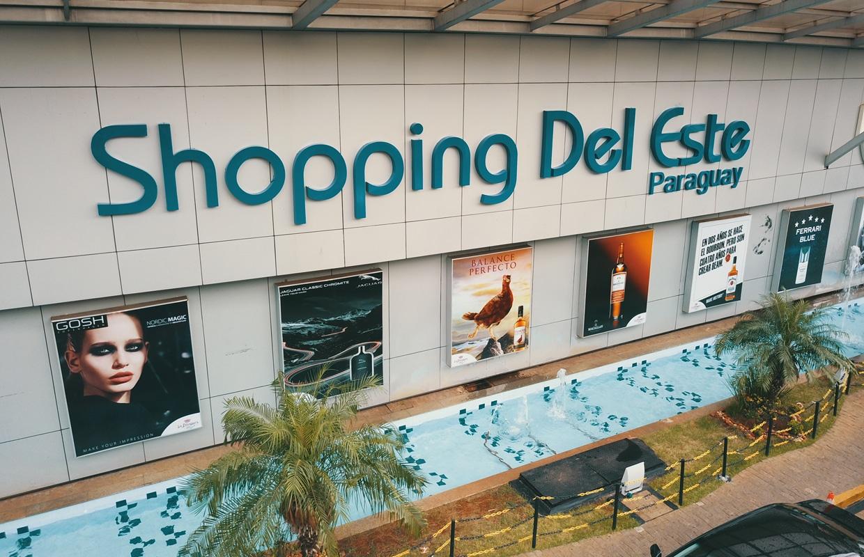 Como fazer compras no Paraguai