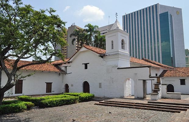 Roteiro de viagem para a Colômbia