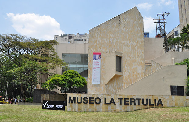 Centro Histórico de Cáli