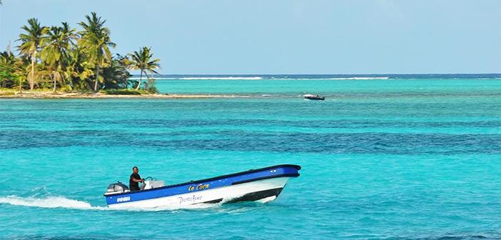 San Andrés, o Caribe que você pode pagar