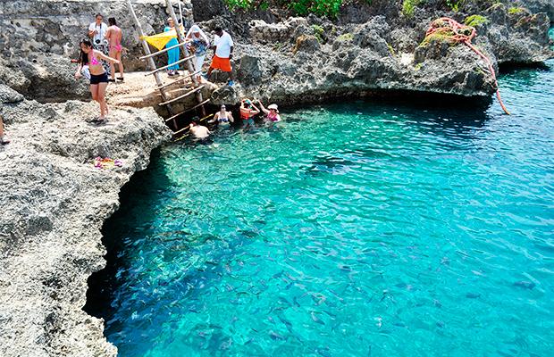 quanto custa viajar para San Andrés