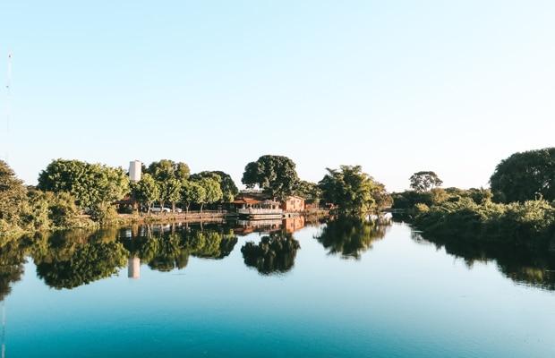 Transpantaneira: a estrada que cruza o Pantanal do Mato Grosso