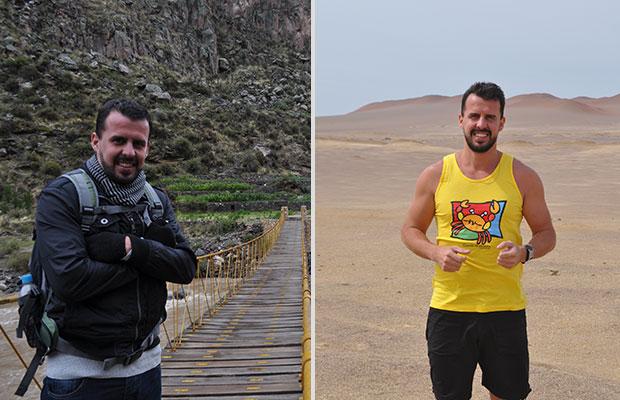 Dicas para cuidar de sua saúde no Peru