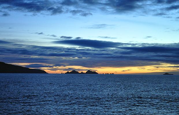 Ilha de Hornos: o mítico fim do mundo