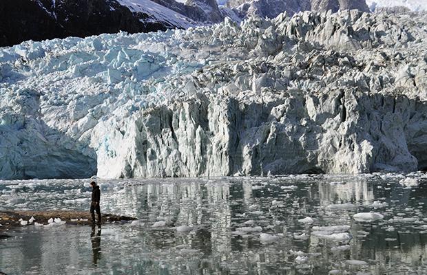 Patagônia chilena: o fantástico Glaciar Pia