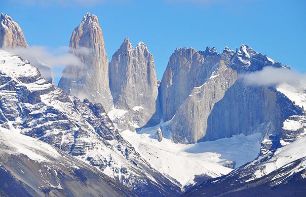 passeio de um dia em Torres del Paine