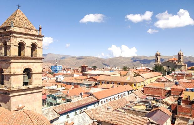O que fazer em Potosí