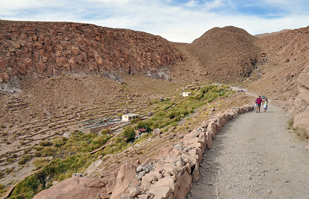 O que fazer em San Pedro de Atacama