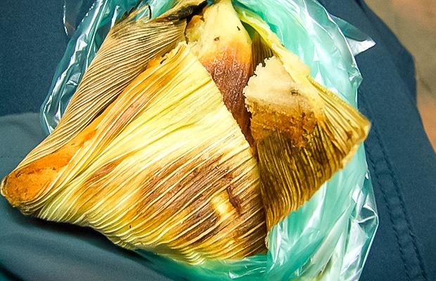 Comidas da Bolívia