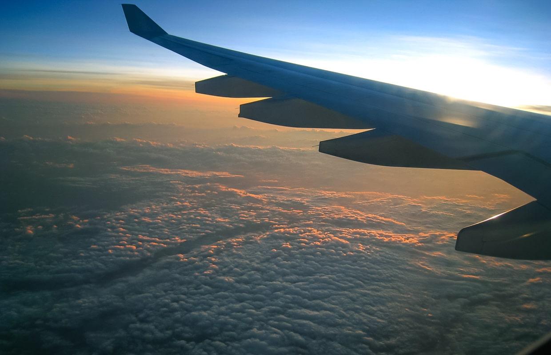 Como chegar a Bonito: avião