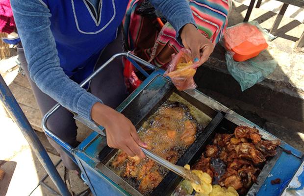 Cuidados ao viajar para a Bolívia