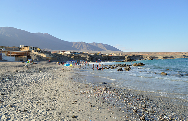 O que fazer em Antofagasta