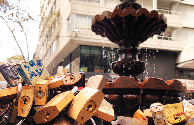 Passeio pela Cidade Velha de Montevidéu
