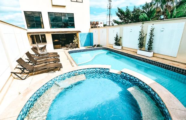 Onde se hospedar em Rio Branco