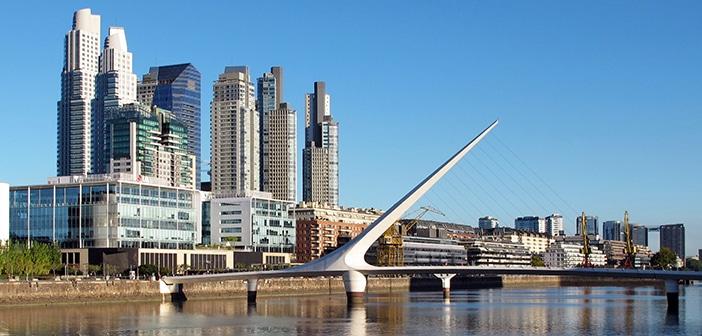 Seis imperdíveis atrações de Buenos Aires