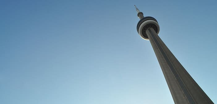 Toronto: uma visita imperdível à CN Tower