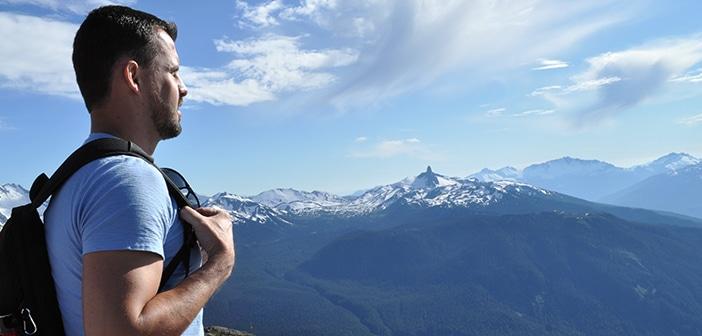 Um inesquecível final de semana em Whistler