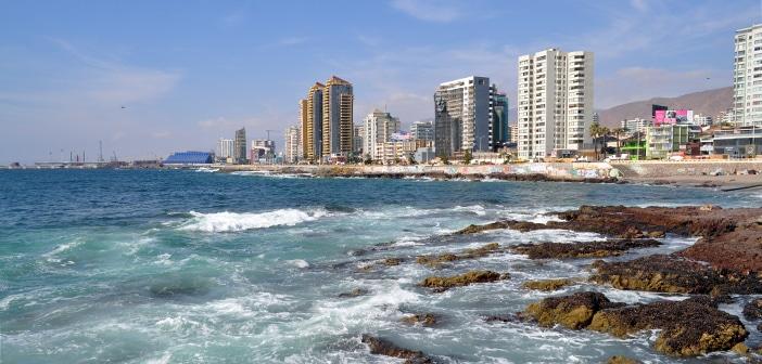 Descubra o que fazer em Antofagasta