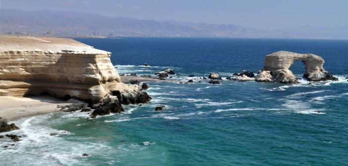 La Portada: o imperdível de Antofagasta