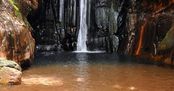 Complexo da Pedra Caída: natureza e aventura