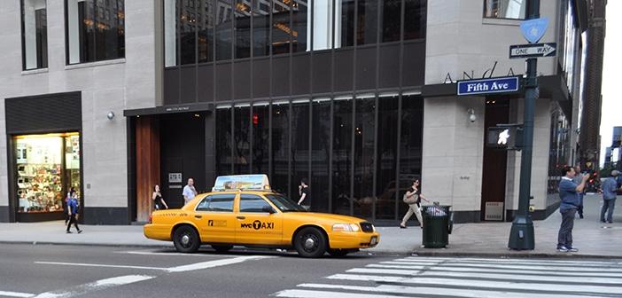 New York: tudo acontece na 5th Avenue