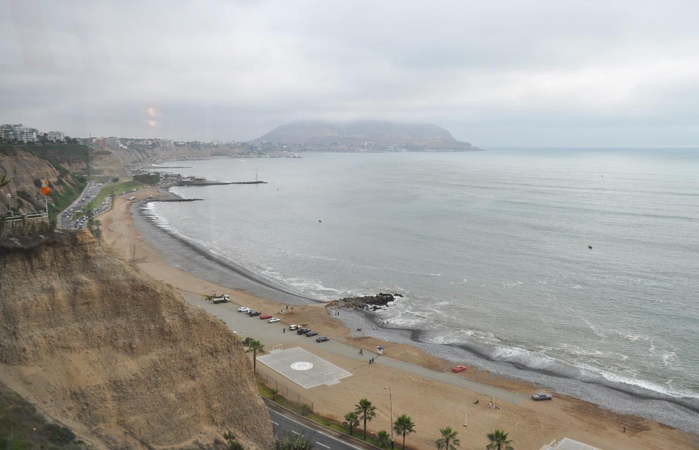 Onde se hospedar em Lima