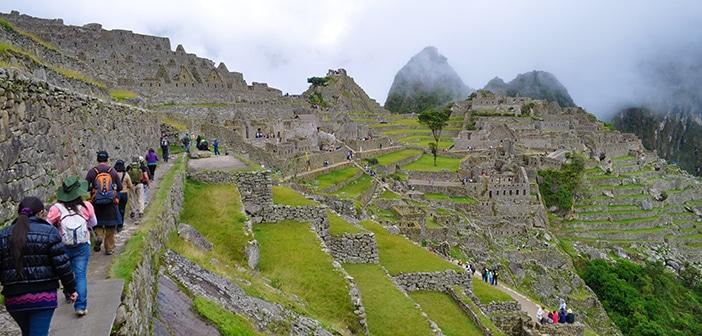 A inesquecível viagem para Machu Picchu