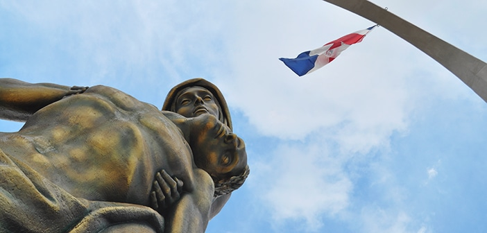 Dez imperdíveis atrações de Santo Domingo