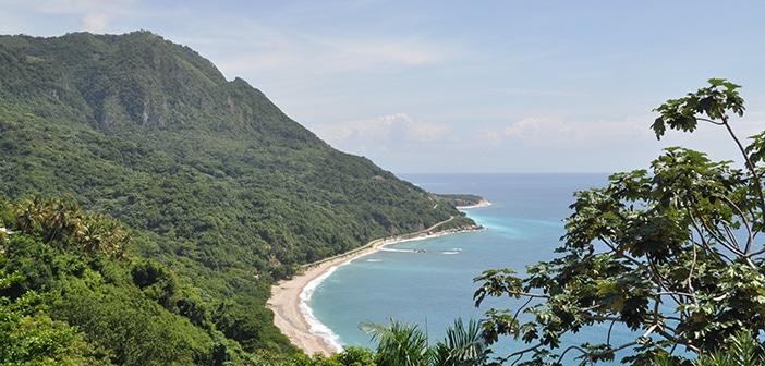 As belíssimas praias de Barahona