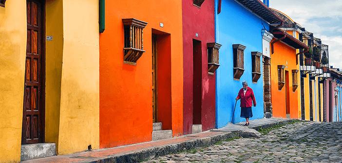 Onde se hospedar em Bogotá: os melhores bairros