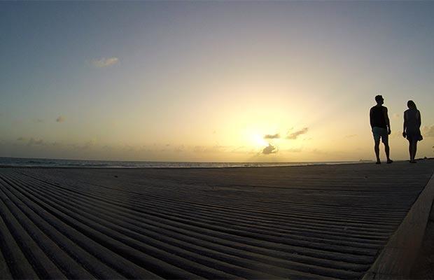 As melhores praias de Barbados