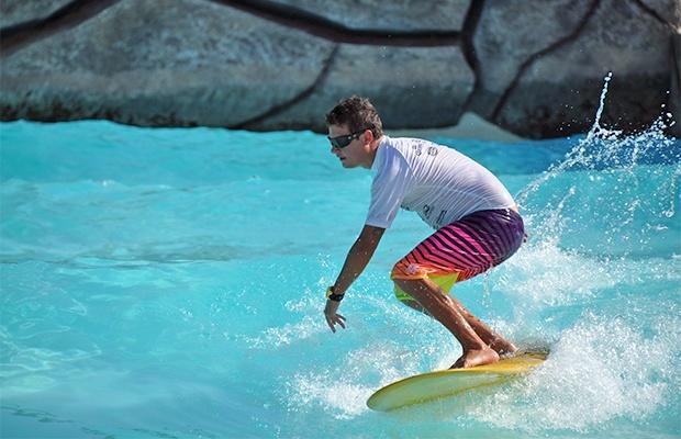Atividades do Rio Quente Resorts