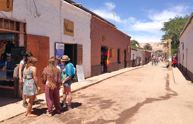 Quanto custa viajar para o Atacama