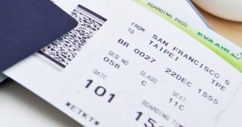 Nova lei permite a troca de passagem aérea entre passageiros