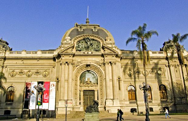 fazer em Santiago